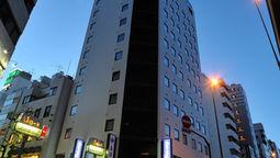 هتل دورمی این توکیو ژاپن