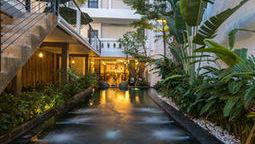 هتل دابل لیف پنوم پن کامبوج