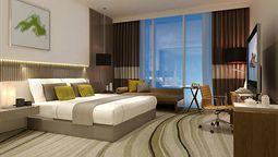 هتل دابل تری هیلتون دوحه قطر