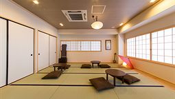 هتل دراپ این اوساکا ژاپن
