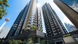 هتل ای ان او کوالالامپور مالزی