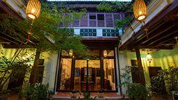هتل ایست ایندیز پنانگ مالزی