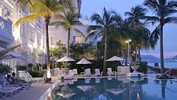 هتل ایسترن اند اورینتال پنانگ مالزی