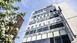 هتل اکونومی بوسان کره جنوبی