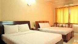 هتل الگانت این هوشیینه ویتنام