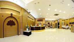 هتل الیوس هوشیینه ویتنام