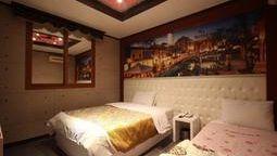 هتل الیز گوانگجو کره جنوبی