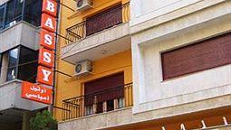 هتل امبسی بیروت لبنان