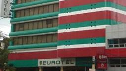 هتل یوروتل مانیل فیلیپین