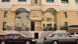هتل اوا سافاری جده عربستان
