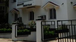 هتل اکزکیوتیو کامفورت سنت میرز چنای هند