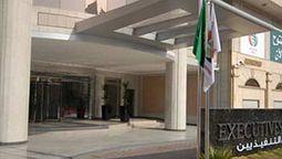 هتل اکزکیوتیو ریاض عربستان