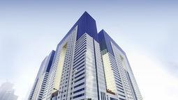 هتل ازدان دوحه قطر