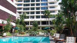 هتل فدرال کوالالامپور مالزی