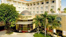 هتل فرست هوشیینه ویتنام