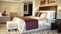 هتل فورتیون پارک احمد آباد هند