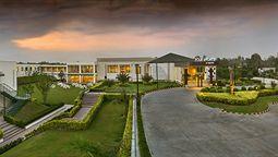 هتل فور پوینتز شراتون دهلی نو هند