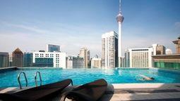 قیمت و رزرو هتل در کوالالامپور مالزی و دریافت واچر