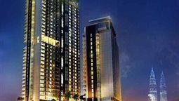هتل فریسر کوالالامپور مالزی