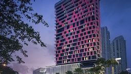 هتل جی پنانگ مالزی