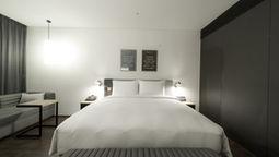 هتل گلد سئول کره جنوبی