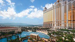 هتل گلکسی ماکائو