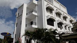 هتل جن اکس بانجارا هیلز حیدر آباد هند