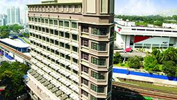 هتل جئو کوالالامپور مالزی
