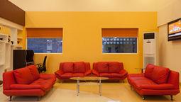 هتل گینگر احمد آباد هند