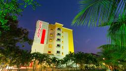 هتل گینگر گوا هند