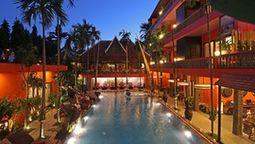 هتل گلدن تمپل سیم ریپ کامبوج