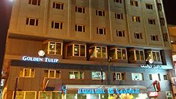 قیمت و رزرو هتل در دمام عربستان و دریافت واچر