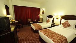 هتل گرند کاتماندو نپال