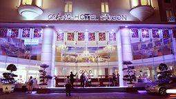 هتل گرند سایگون هوشیینه ویتنام