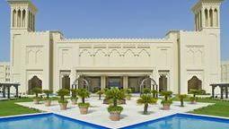 هتل گرند هایت دوحه قطر