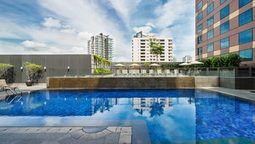 هتل گرند مرکوری سنگاپور