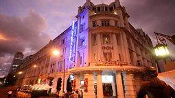 هتل گرند اورینتال کلمبو سریلانکا