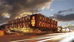 هتل گرند پلازا ریاض عربستان