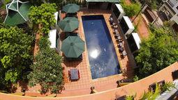 هتل گرین سیم ریپ کامبوج