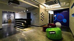 هتل گرید 9 کوالالامپور مالزی