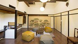 هتل یو-ای ان اوساکا ژاپن