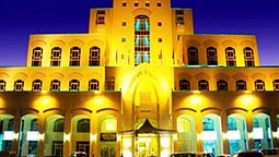 هتل گلف پارادایس دوحه قطر