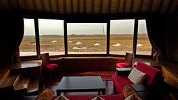 هتل اچ اس خان اولان باتور مغولستان