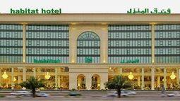 هتل هابیتات جده عربستان