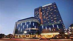 هتل گرند کره جنوبی