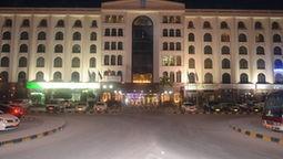 هتل هم دان پلازا صلاله عمان