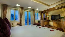 هتل الگانس رابی هانوی ویتنام