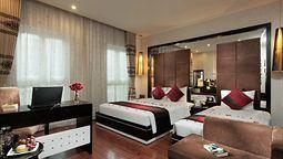 هتل گلدن مومنت هانوی ویتنام