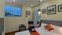 هتل سمفونی هانوی ویتنام