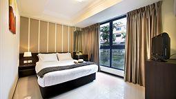 هتل هاربر وایل سنگاپور